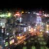 天空のジパング - その他写真:美しい夜景をのぞむことができます