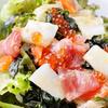 かま濃 - 料理写真:新鮮魚介が盛りだくさん『おまかせ海鮮サラダ』