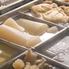 はくしか - 料理写真:看板メニュー、伝統の『淡口(うすくち)おでん』
