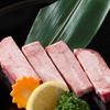 醐醍 - 料理写真:一番美味しいところを厚切りにした『和牛特上タン塩』