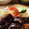 とんかつオゼキ本店 - 料理写真:愛知ならではの味噌タレがけのカツ