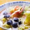 きた鳥 - 料理写真:テレビで何度も取材されている看板メニュー『網走ちゃんぽん』