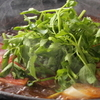 日本料理 晴山 - 料理写真:赤ワインと出汁とのハーモニー『牛ヒレ肉の角切りすきやき』