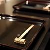 日本料理 晴山 - その他写真:店で使われる器や道具にも心がこもっています