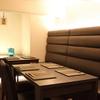 日本料理 晴山 - 内観写真:落ち着いた大人の空間で特別なひとときを楽しむことができます