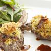 PRIMI - 料理写真:仔羊のロースト ディアボロスタイル