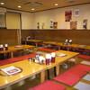ハレルヤ - 内観写真:ハレルヤ本店の店内・・・・座敷席で大人数でのご宴会もOKです。