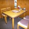 ハレルヤ - 内観写真:座敷以外にテーブル席がございます。