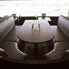 ダイアモンドターン - 内観写真:Gブロック:6~8名様用の席。