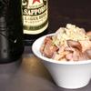 カネキッチン ヌードル - 料理写真:ランチ肉飯