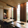 さが風土館 博多季楽 - 内観写真:2階焼肉個室
