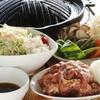 ひつじの丘 - 料理写真:ここでしか味わえない絶品のジンギスカンです。