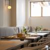 フランス料理 サンク - 内観写真:リラックスしてお食事頂けます。