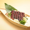 藁焼き屋 中権丸 - 料理写真:藁焼き -わらやき-:鰹 -かつお-