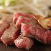 鉄板焼 六 - 料理写真:とてもおいしいステーキですよ~