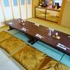 うおさだ - 内観写真:お子様連れのお客様に、ご利用いただける座卓のお部屋です。