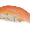 すしざんまい - 料理写真:びんとろ 1個98円(税別)
