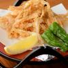 魚富 - 料理写真:特に県外の方に人気がある『白えび唐揚げ』