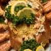 マルカン漁業部 海がき本店 - 料理写真:北海道の味覚といえば『毛蟹』 時期によって旬の漁港から直送