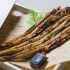炭焼あなご やま義 - 料理写真:冷めても美味しい、一定の品質を保てるようあなごを厳選