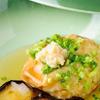 和今洋菜 あん - 料理写真:季節感を味わえる、手づくりの一品『真丈あんかけ』