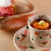 すし 晴海 - 料理写真:【銀座小十】仕込みのお料理も魅力です