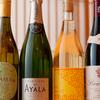 すし 晴海 - 料理写真:ソムリエが厳選。お寿司とワインのマリアージュが楽しめます