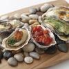 ガンボ&オイスターバー - 料理写真:焼き牡蠣 全種盛り合わせ