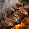 天神たんか - 料理写真:料理に合わせて熟成や旨み、調理方法を吟味する「牛肉」