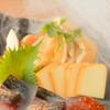 九吾郎ワインテーブル - 料理写真:自家製の食材&旬の素材を燻製にした『スモーク盛合せ』