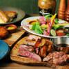 肉ビストロ SIXMARS - メイン写真: