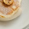 bills - 料理写真:メレンゲをふんだんに使ったフワフワの『リコッタパンケーキ』