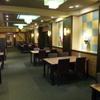 アピカルイン京都 - 内観写真:癒味家 座席