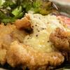 ひなはる - 料理写真:宮崎定番チキン南蛮