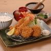 かつ辰 - 料理写真:海老ひれかつ