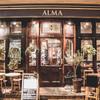ALMA - メイン写真: