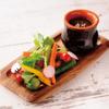 ポータル カフェ アキバ - 料理写真: