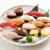 金沢まいもん寿司 珠姫 - 料理写真:ランチタイム限定セット『香林坊』1500円+税