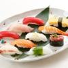 金沢まいもん寿司 珠姫 - 料理写真:ランチタイム限定セット『犀川』 1200円+税