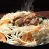 どさんこかに食堂 - 料理写真:ジンギスカン