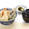 天ぷら新宿つな八 - 料理写真:昼天丼