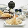 天ぷら新宿つな八 - 料理写真:天麩羅膳