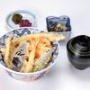 天ぷら新宿つな八 - 料理写真:綱八丼