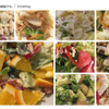 アンジュ - 料理写真:国産野菜のサラダバー