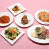 レストラン シャンモリ - メイン写真: