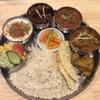 New Delhi Spice - 料理写真:本格料理 ネパール ダルバットセット