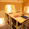 馬春楼 - 内観写真:接待等にもご利用頂ける個室です。