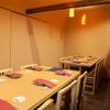 馬春楼 - 内観写真:14名様まで個室のご用意があります。