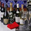 月光仮面 - ドリンク写真:世界各地から集めた厳選ワイン。お料理とのマリアージュをお楽しみください。