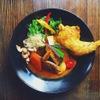 スープカレー食堂 ROCKETS - メイン写真: